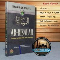 Ar-Risalah, Panduan Lengkap Fikih dan Ushul Fikih, Imam Asy-Syafi'i