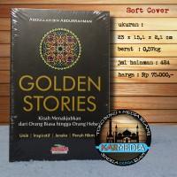 Golden Stories Kisah Menakjubkan Orang Hebat - Aqwam - Karmedia