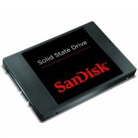 HDD Internal Sandisk SSD 128GB