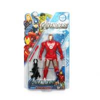 Otoys Action Figure Avengers Ironman PA-B001186 Ironman