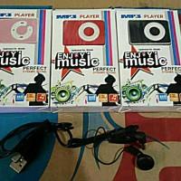 Mp3 Enjoy Musik Player
