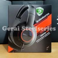 Steelseries Siberia 150 USB RGB Stereo Gaming Headset