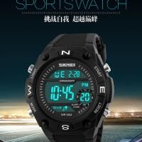 Jam Tangan Original SKMEI S-Shock Sport Watch Jam Outdoor