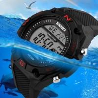 Jam Tangan Original SKMEI S-Shock Sport Watch Jam Olahraga