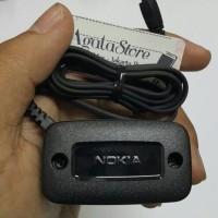 Charger Nokia N70 / 6101 Original 100% AC-3E (Carger Colokan kecil)