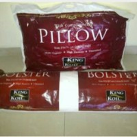 Bantal Guling Kingkoil / King Koil Ori