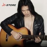 harga Jaket Heavy Metal Rock | Leather Tokopedia.com