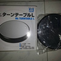 harga Mr. Rotate Display Turntable L Tokopedia.com
