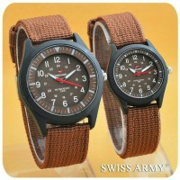 Swiss Army Ori / Jam Tangan Swiss Army