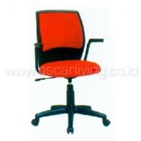 Kursi Kantor Chairman SC907 - Merah C25