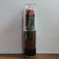 Wet n Wild Megalast Lipstick - Wine Room