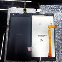 Lcd Touchscreen Xiao Mi Redmi 1S Ori Fullset