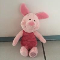 disney piglet plush toy doll boneka