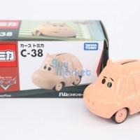 Jual Tomica Disney CARS C-38 Toys Story HAM Murah