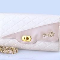 Dompet Wanita Putih Garsel Fashion HRI 2558