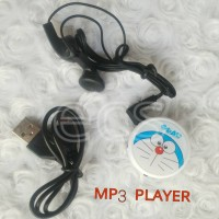 Mp3 Player Doraemon Face / Jual Mp3 Player Murah