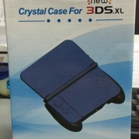 New 3DS XL handgrip