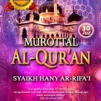MP3 Murottal Al'Quran Hani Ar Rifa'i