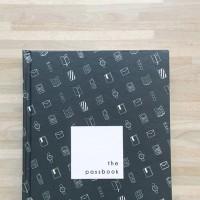 harga [limited] Peekmybook The Passbook / Buku Catatan Uang Masuk Dan Keluar Tokopedia.com