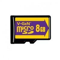 harga Memori V-gen 8gb Micro Sd Vgen 8 Gb Microsd Eksternal Class 6 Tokopedia.com