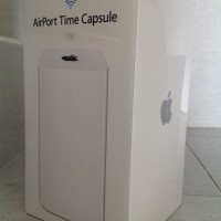 Apple AirPort Time Capsule 2TB - Brand New & Sealed