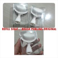 REFILL Sikat Pobling Face Cleanser Korea
