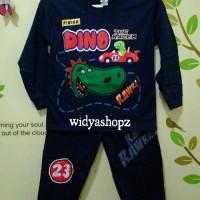 Baju Tidur Anak (piyama, Pakaian Anak, Baju Anak, Setelan, Kaos Anak )