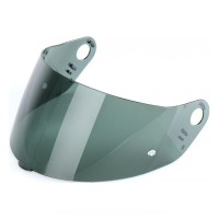 Visor Kaca helm Nolan N64 N63 N63 Dark Green