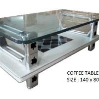 MEJA TAMU / COFFEE TABLE #643-2
