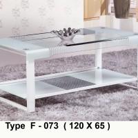 MEJA TAMU / COFFEE TABLE F-073