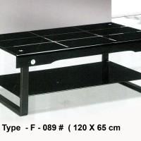 MEJA TAMU / COFFEE TABLE F089#