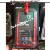 harga LUNATIK TAKTIK Extreme CASE FOR IPHONE 6G PLUS / 6S PLUS OEM MIRIP ORI Tokopedia.com