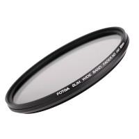 Fotga 82mm Slim Fader ND Filter ND2 To ND400