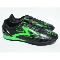 Jual SEPATU FUTSAL SPECS 400506	ACCELERATOR LIGHT SPEED IN - BLACK/OPAL Murah