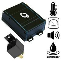 GPS Tracker Tahan Air dan Kuat MVT800