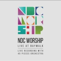 CD + DVD NDC WORSHIP