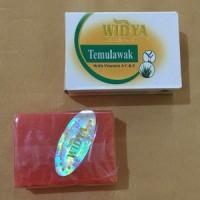 Widya Whitening Soap Temulawak Sabun Widya BPOM
