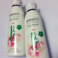 harga Shinzui Body Cleanser (sabun Cair) 250ml Tokopedia.com