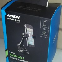 harga Arkon Rmg279 Mobile Grip 2 Windshield/dashboard Car Mount Tokopedia.com