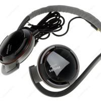 headphone philips shs5200 genuine