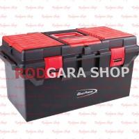 "Tool Storage Plastic Tool Box 20"" BPBOX20 - Blue Point Bluepoint"