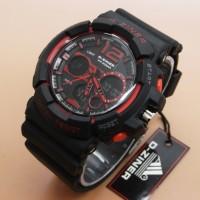 harga Jam Tangan Casio G-Shock Ga-200 ( Jam Pria,Timex,Digitec,Sport,Diesel) Tokopedia.com