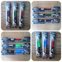Pedang Lightsaber Starwars Original Hasbro