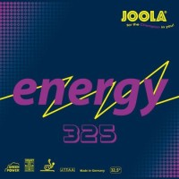 Rubber Joola Energy 325