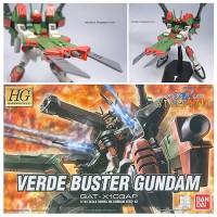 HBJ51 GAT-X103AP Verde Buster Gundam (HG)