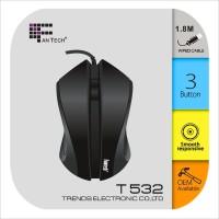 Mouse USB Fantech T532