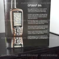 PROMO Gps Garmin 64s