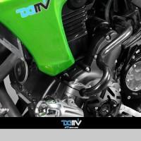 harga Dmv Engine Guard (crash Bar) Er6 / Pelindung Mesin Kawasaki Er6 Tokopedia.com