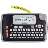 Label Printer Casio KL-120 - Mesin Label Printer KL 120