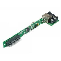 Notebook IDE Interface CD-ROM To USB External Drive Circuit Board